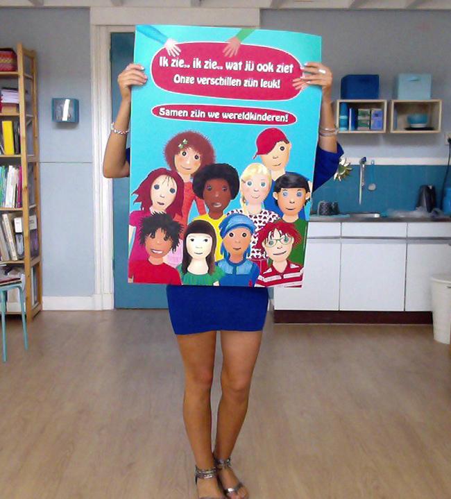poster basisschool