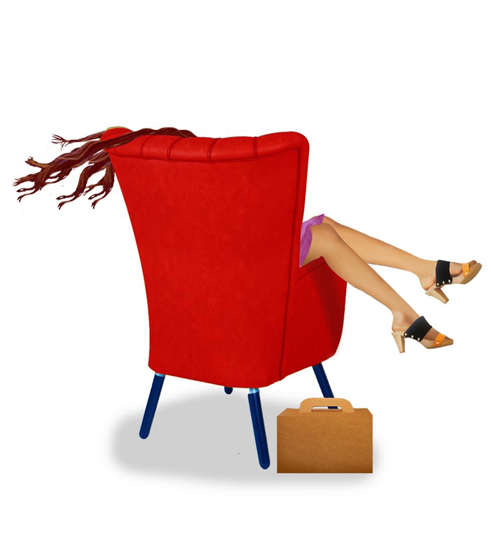 fryskes stoel